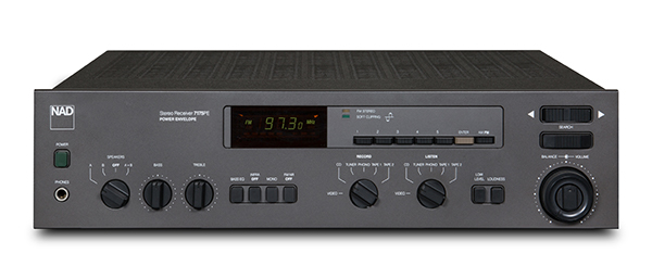 NAD 7175PE Stereo Receiver