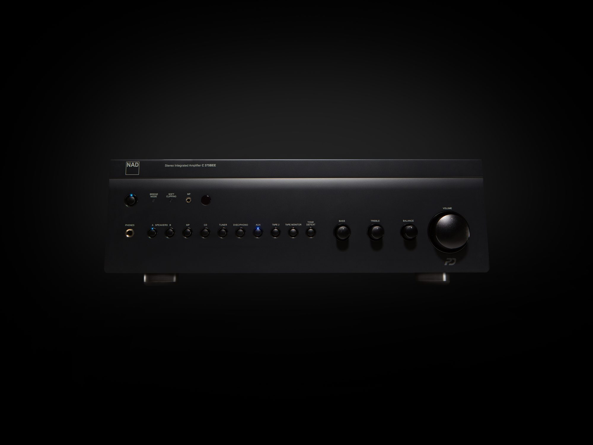 C 375BEE - NAD Electronics