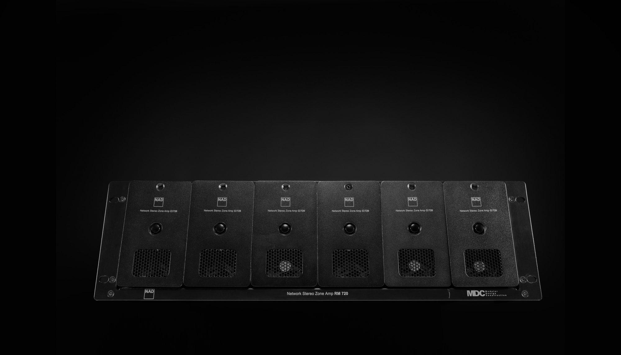 RM 720 - NAD Electronics