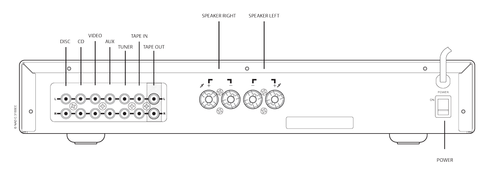 nad_c316bee_rear_panel-02