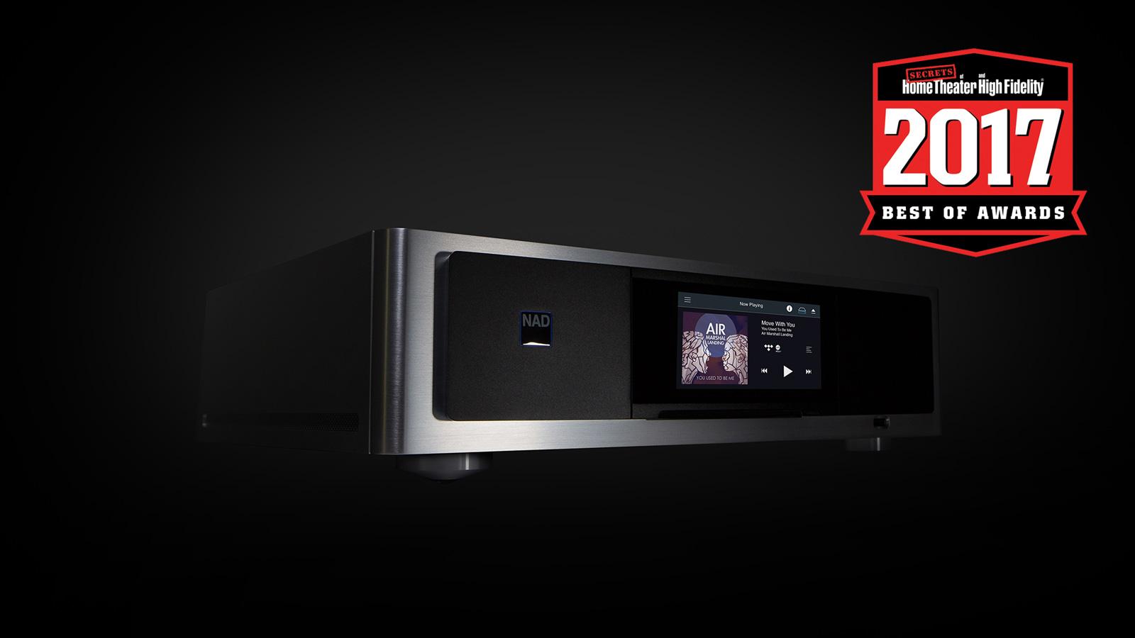 Award Masters M50.2