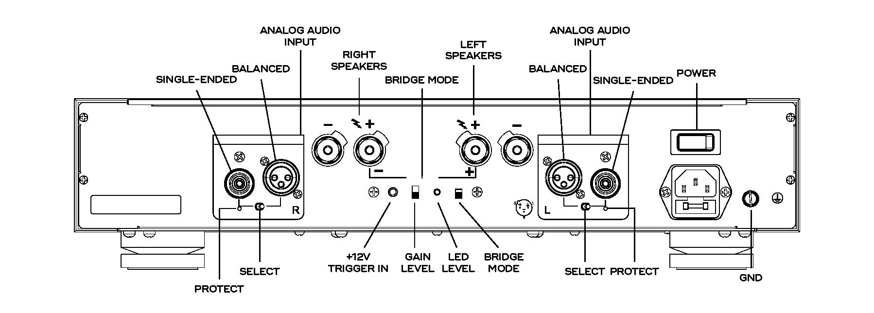 M22 V2 - NAD Electronics