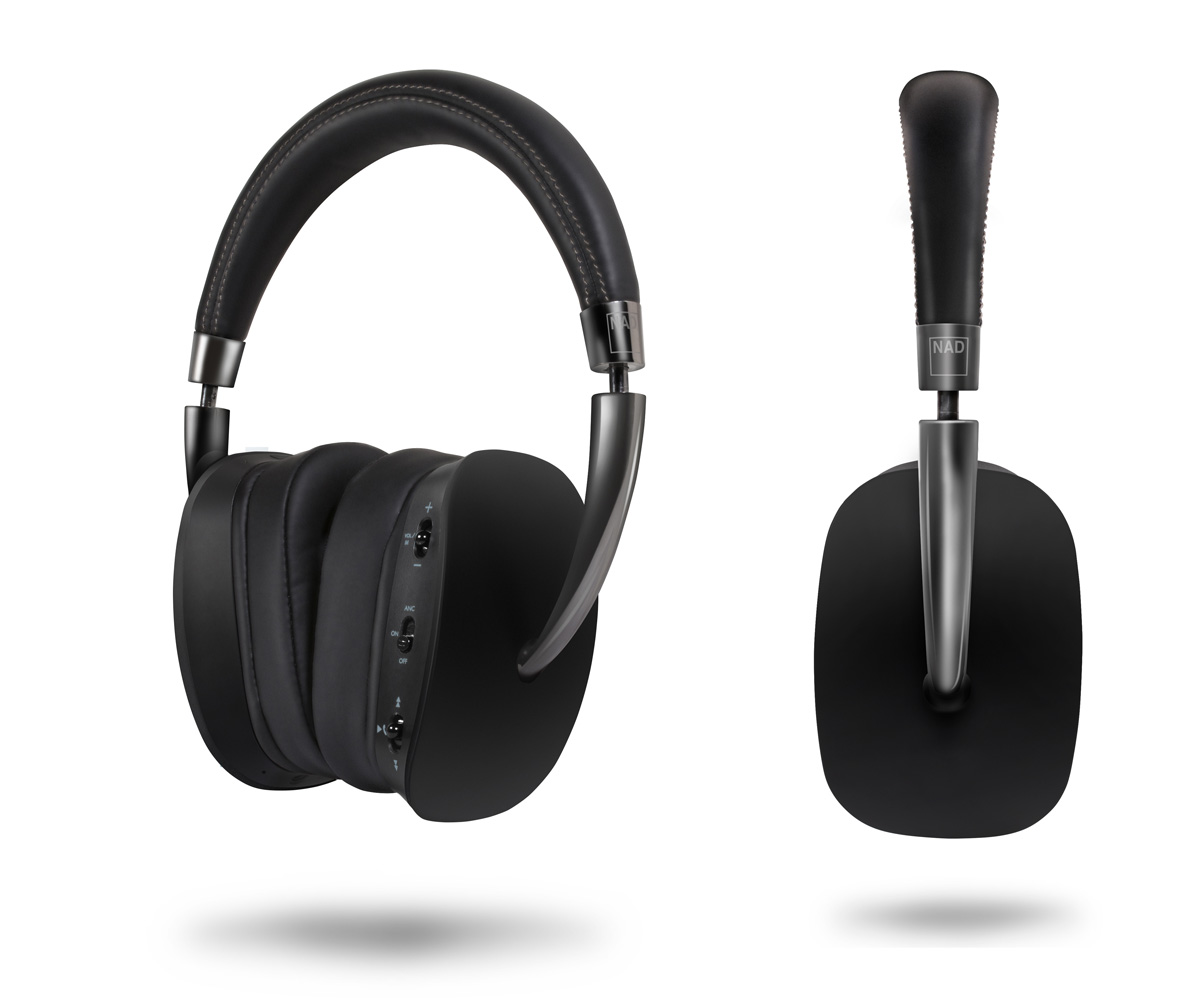 Noise Cancelling Headphones Wireless