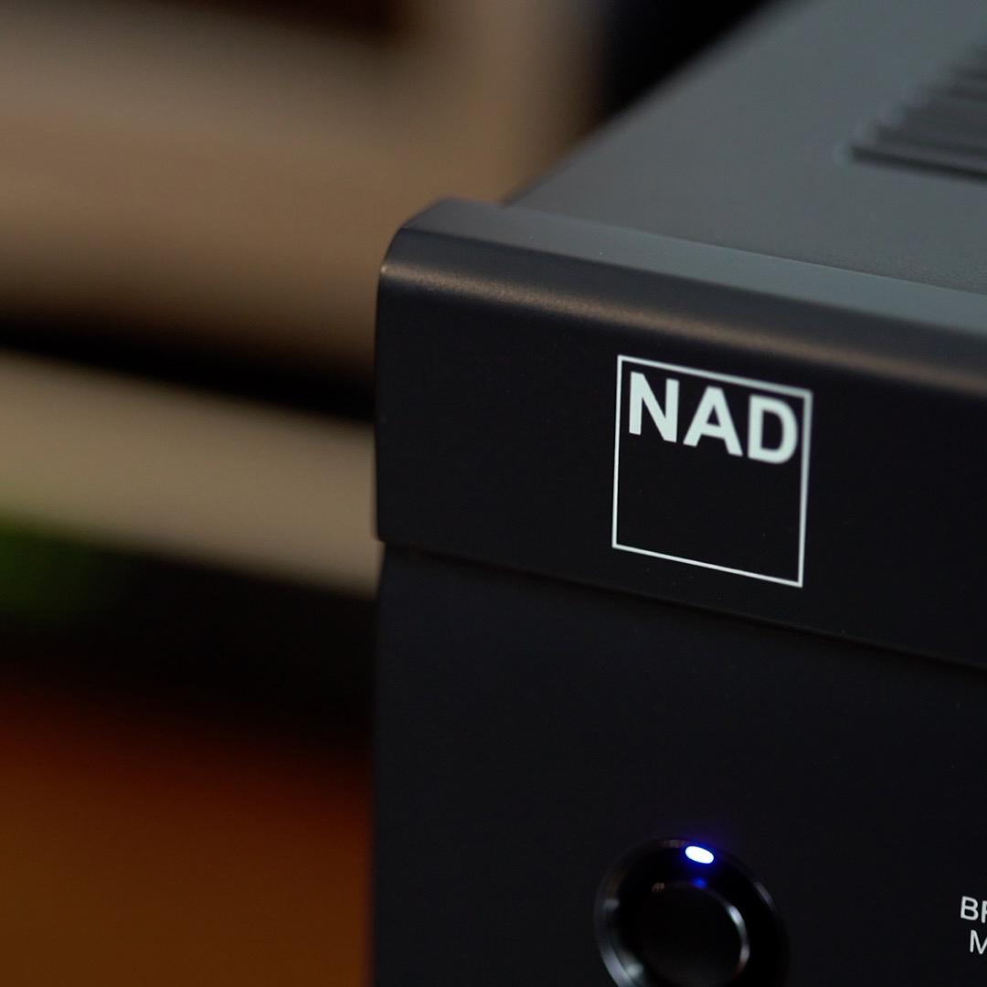 MyFirstNAD - NAD Electronics