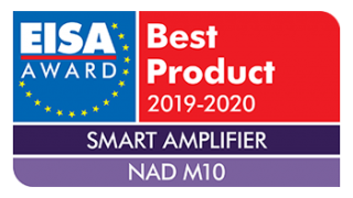 Best Product 2019-2020 Smart amplifier