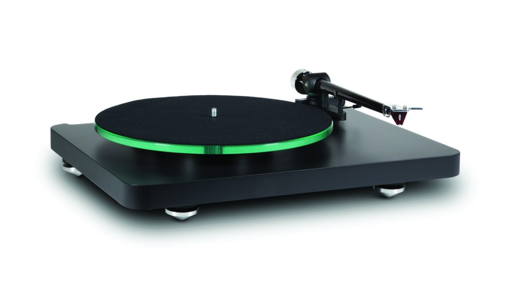 NAD C 588 turntable product