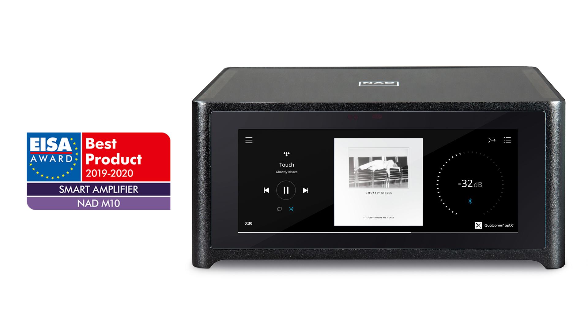best streaming amplifier