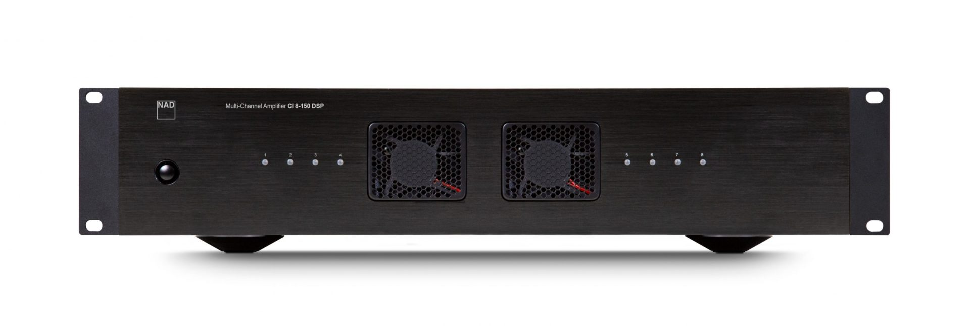 CI 8-150 DSP front view