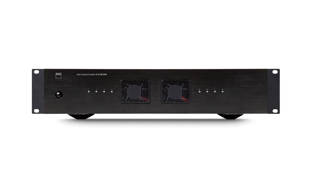 multi-channel distribution amplifier