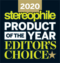 Stereophone editors choice year 2020
