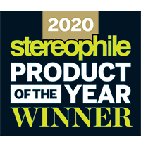 Stereophone product of the year 2020