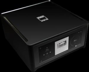NAD M10 V2 Streaming Amplifier